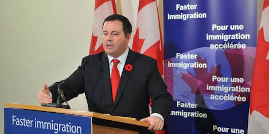 Canada's Federal Skilled Worker Program opening to applicants