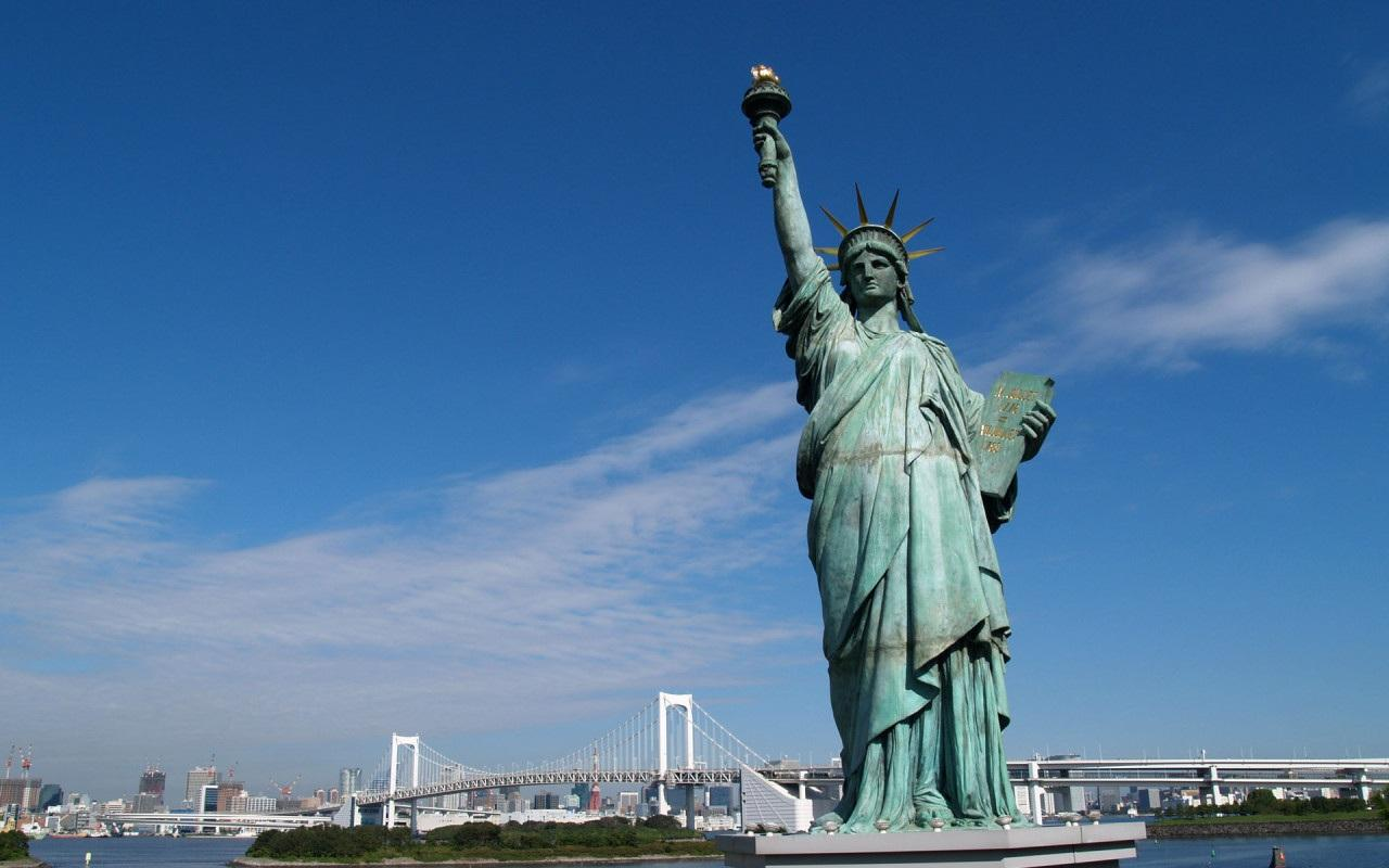 Migrating to U.S.A