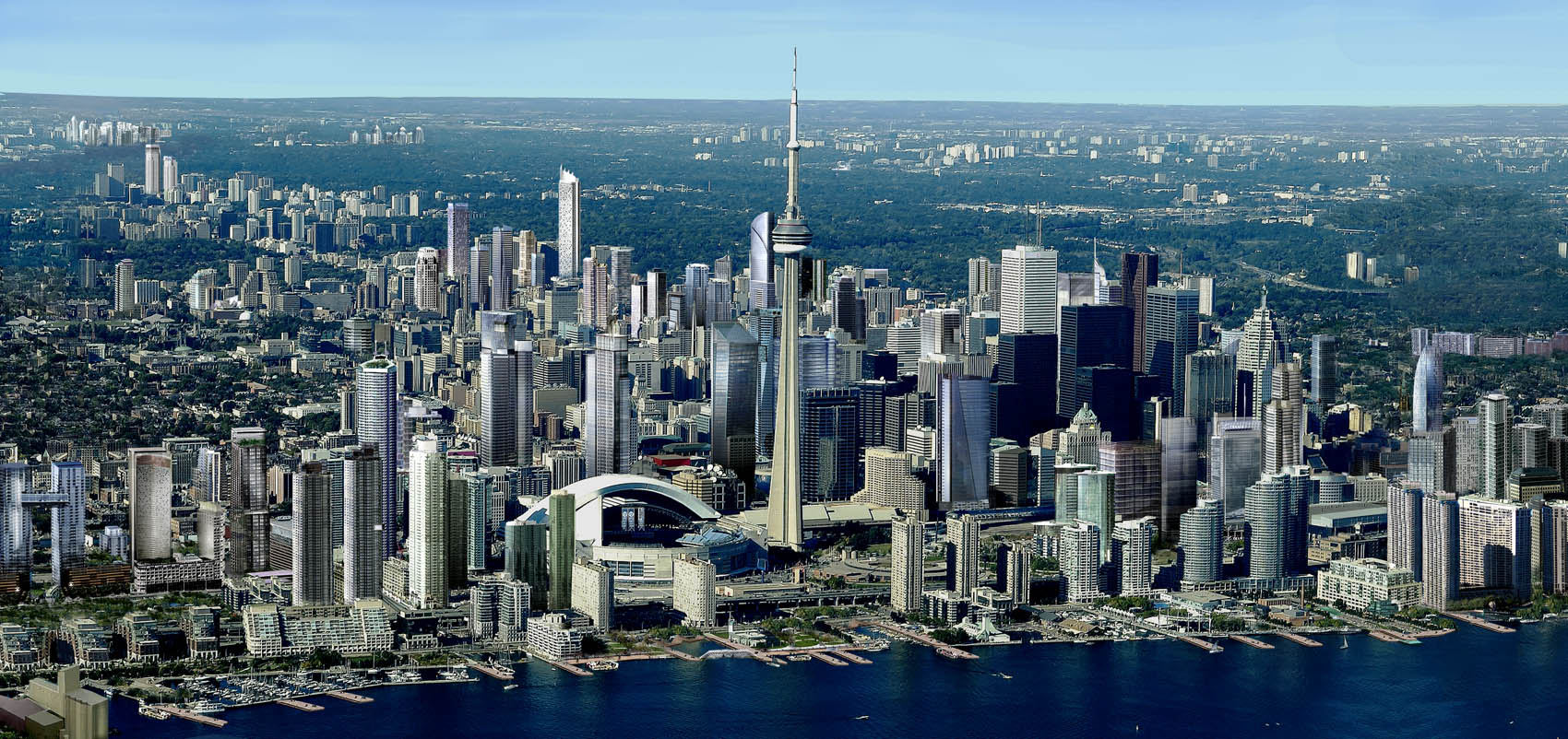 Making a Career in the flourishing city of Toronto