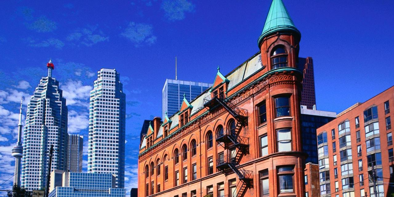 The Advantages of Living in Canada – Immigrants' Haven