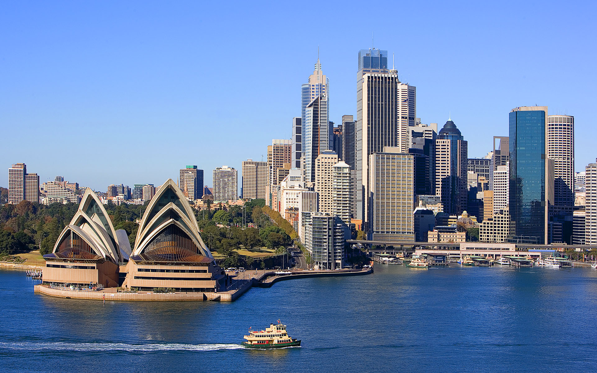 What makes Australia a perfect choice to migrate!