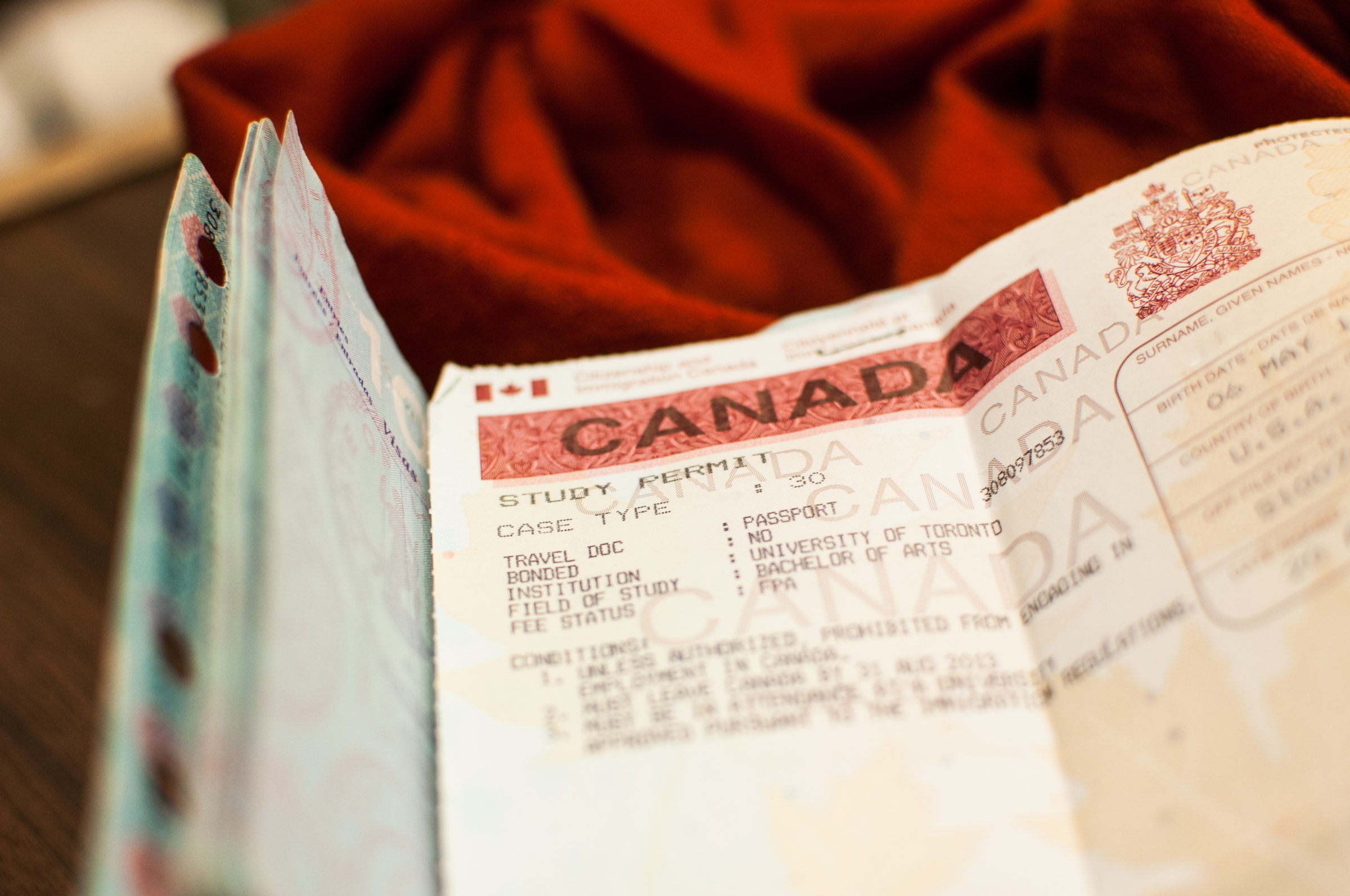 GOOD NEWS: Weekly NOI for Ontario Express Entry