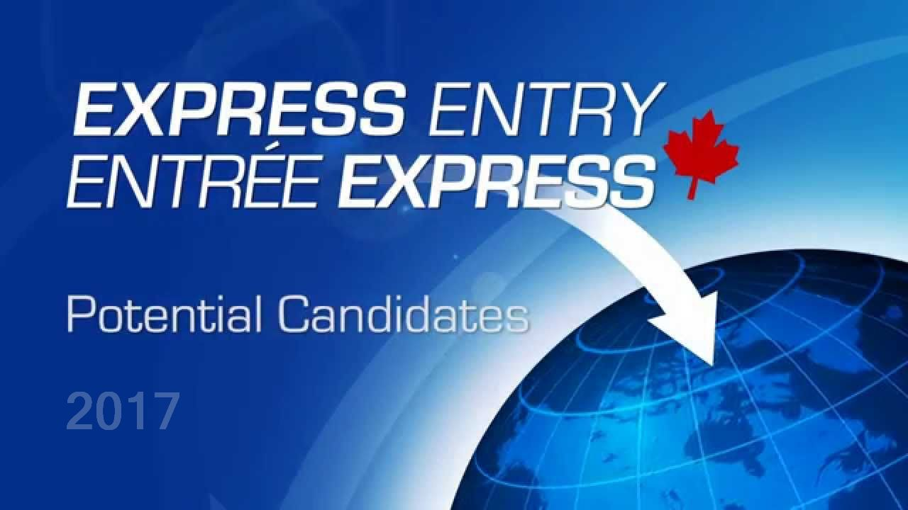 Additional Points for French speakers and siblings: Express Entry Pool