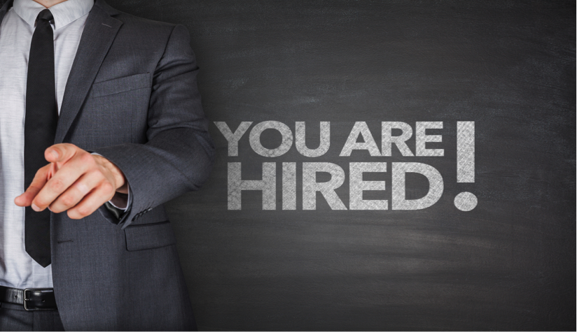 Getting hired in Canada made easy