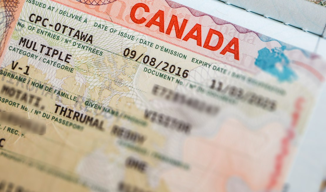 Temporary Resident Visa in Canada simplified!