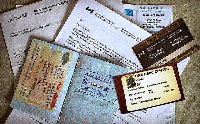 The Six categories of Canadian Permanent Residence – ASKMigration.com