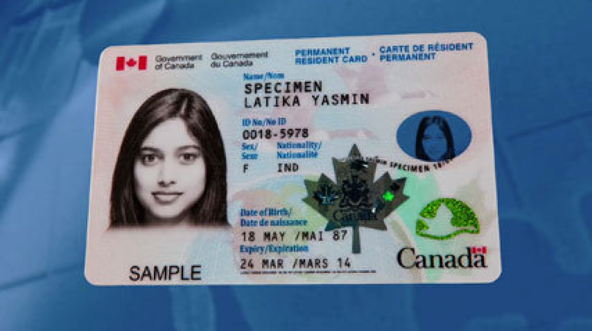 The Six categories of Canadian Permanent Residence