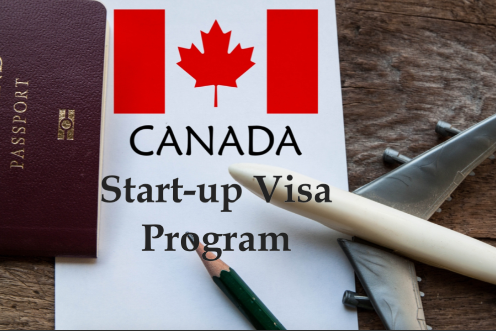 Start-up Visa Program to become a permanent resident of Canada in 2018