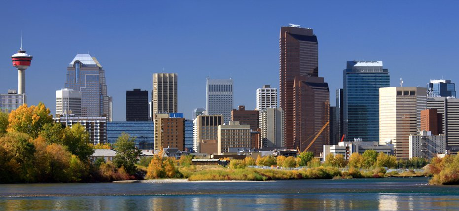 Want to immigrate to Alberta, Canada?  Here's a Guide on how you can settle!