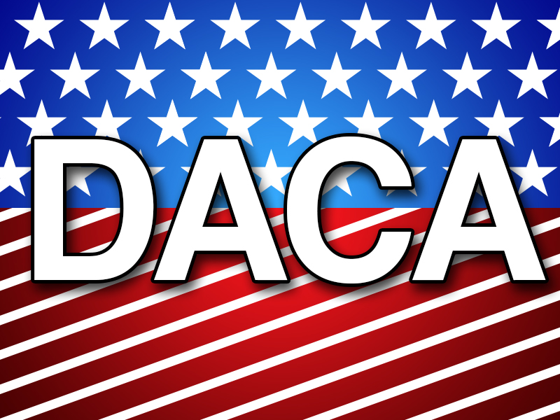 DACA and The Dreamers – Impact on Immigrants