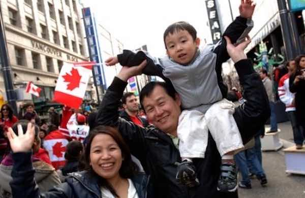 Canada needs and welcomes foreign workers