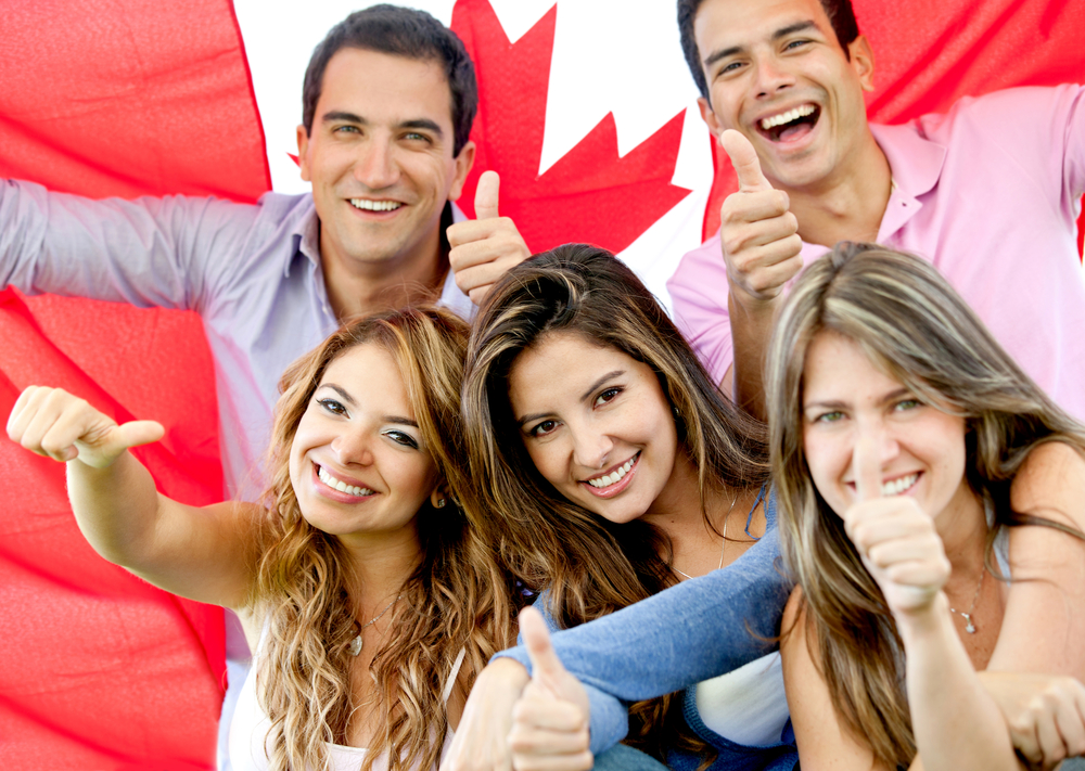 Are You Looking For A Job In Canada?