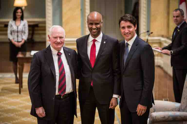 BREAKING:  Canada will accept 300,000 New Immigrants