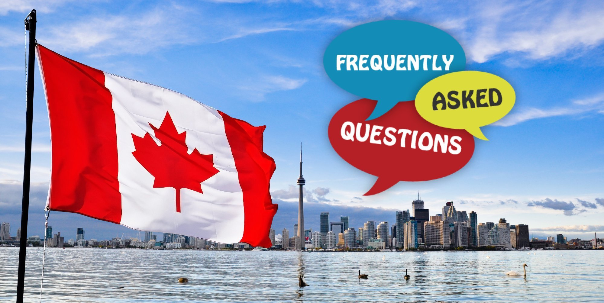 Frequently asked questions about PNP(Provincial Nominee Program)