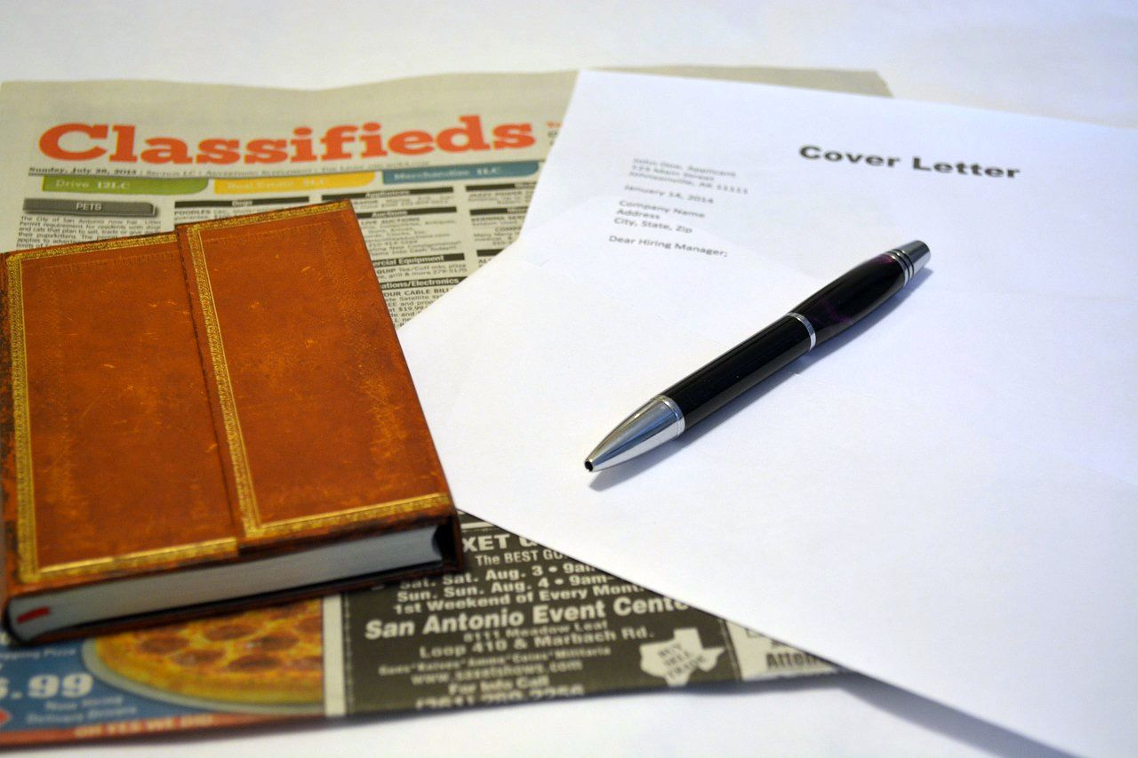 How to apply for a Job: Do you need a cover letter?