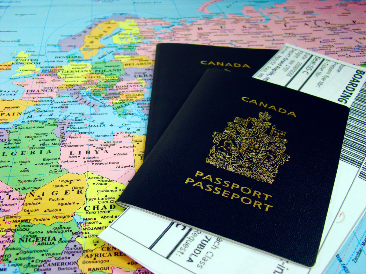 Surge in Applications for Canadian Citizenship Due to Relaxed Laws