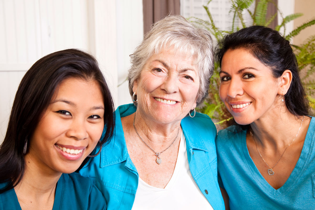 Changes In Canada's Immigration Program For Migrant Caregivers