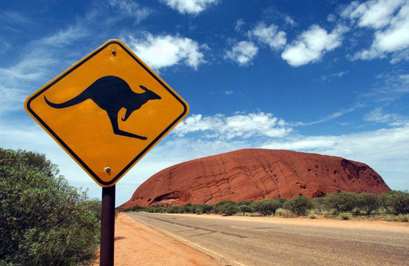 Everything you need to know before coming to Australia