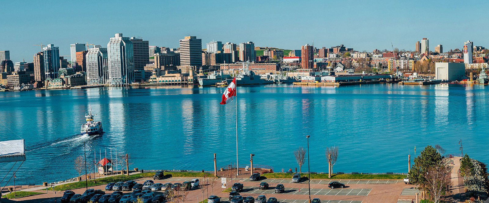 (Opened On April 28) New Applications For Express Entry In Nova Scotia, Canada