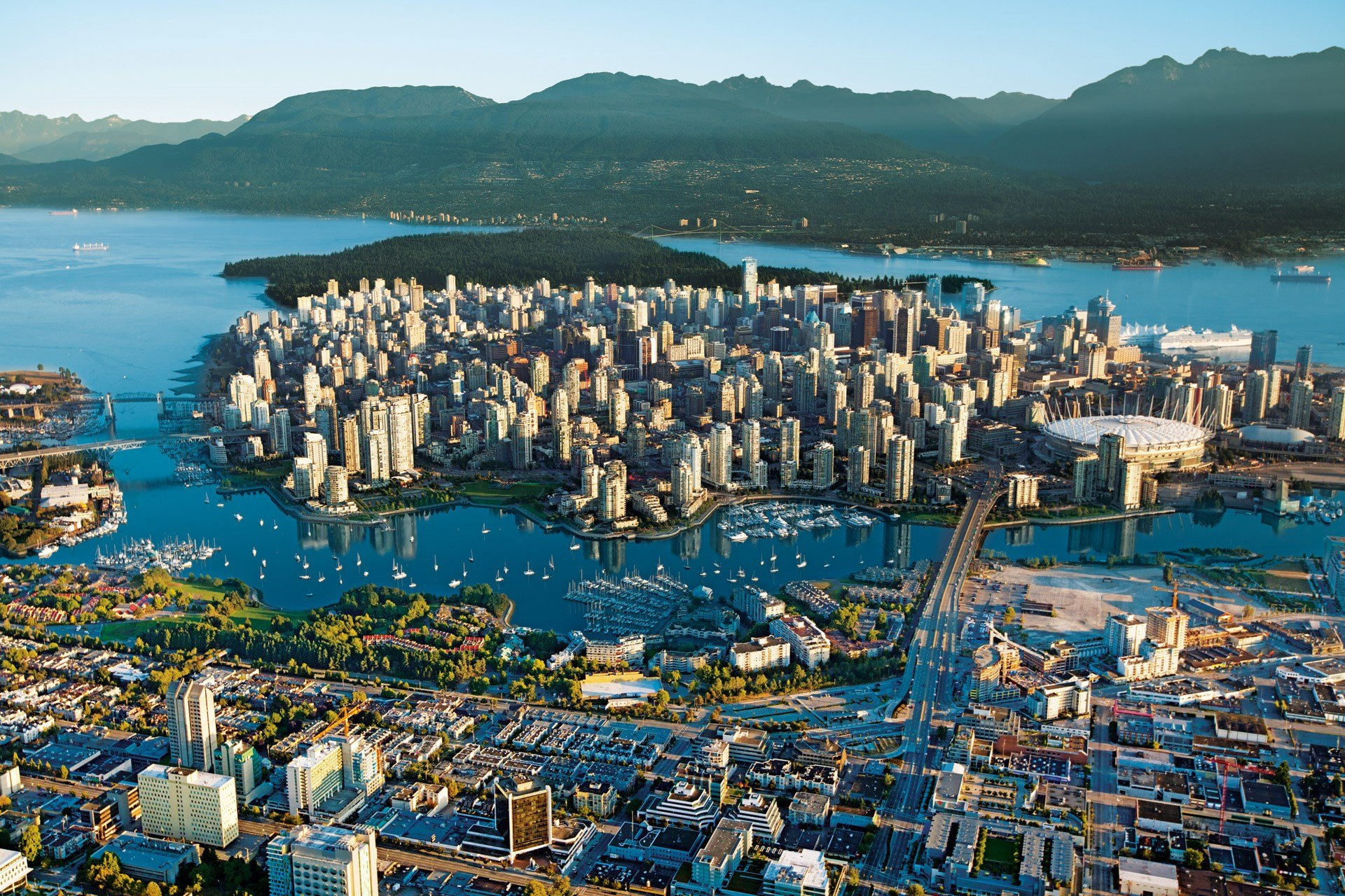 Vancouver, Calgary and Toronto Tops the List of Livable Cities in the World