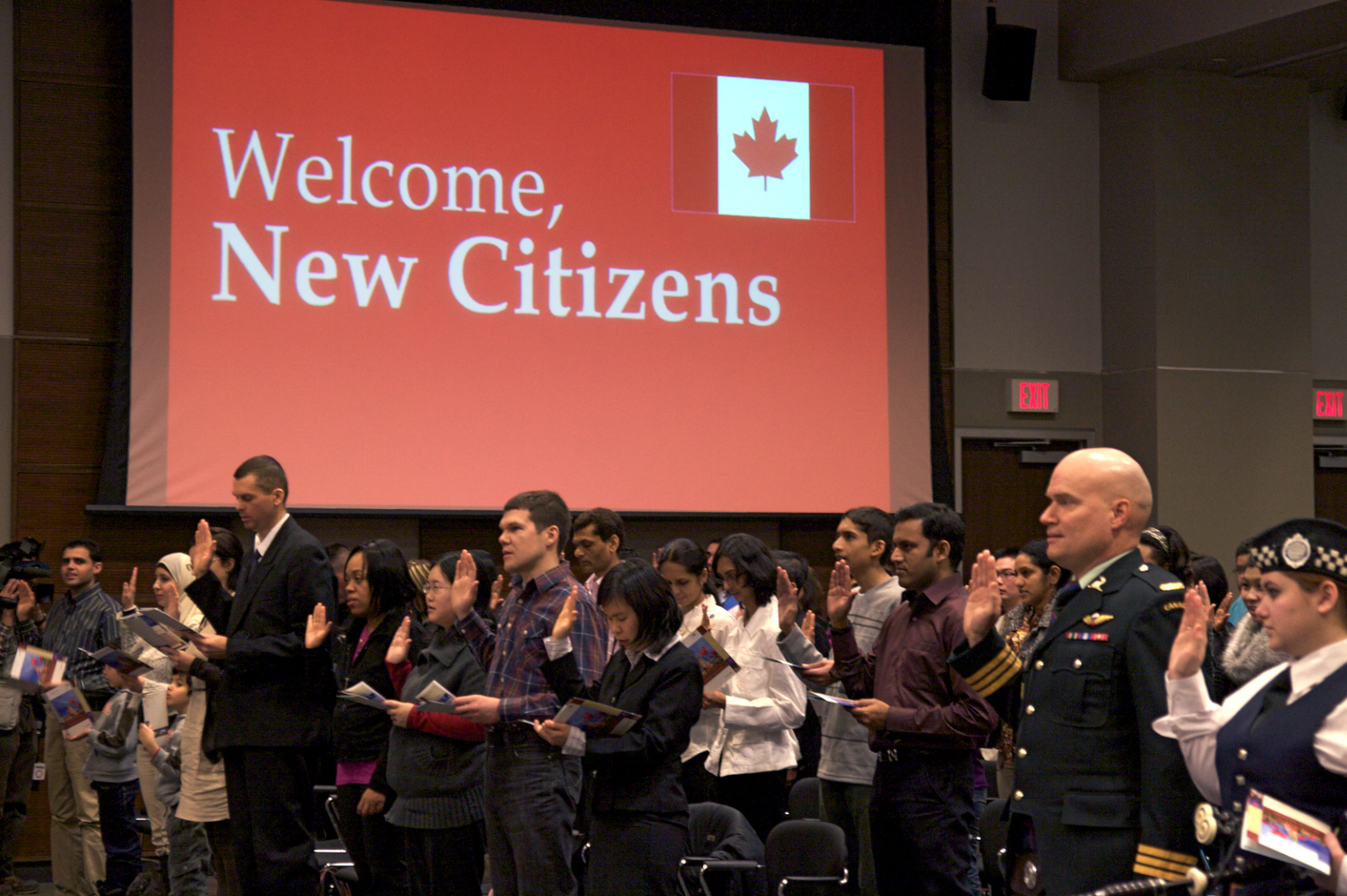 Declaration of New Rights for Canadians Facing Revocation of Citizenship