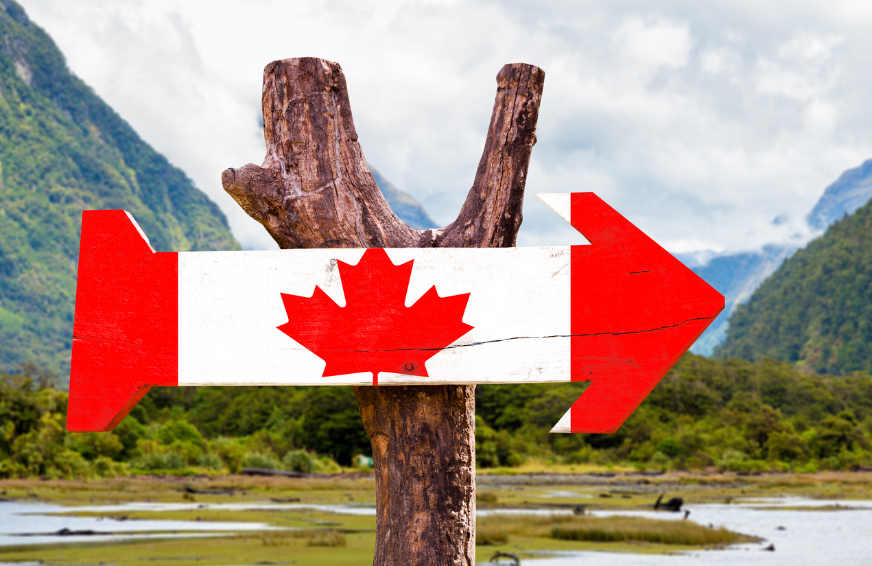 Canada – The 4Th Most Immigrant-Friendly Country In The World
