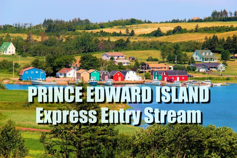 Prince Edward, Canada Opens the Door to 100's of Applicants this Year – Now is Your Chance to Live in Canada!