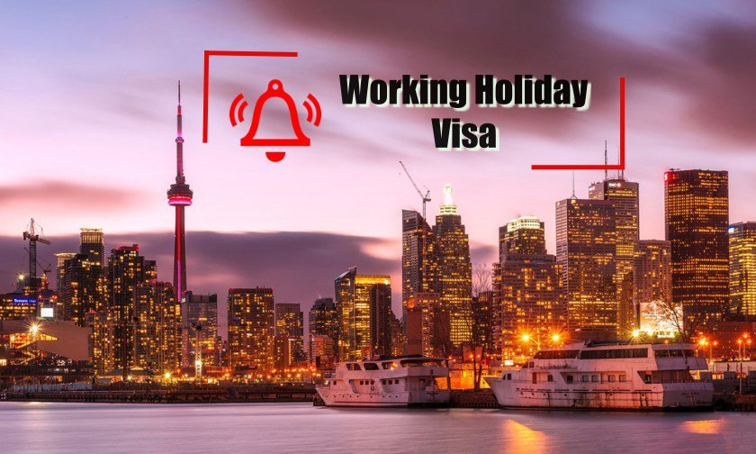 """How to Apply for a Canadian """"Working Holiday"""" Visa"""