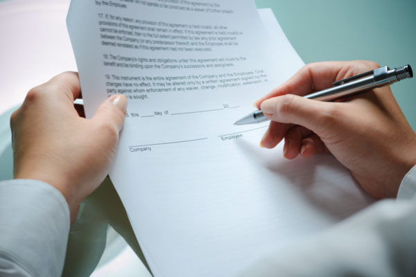 Canadian Job Offer Letters: (Salaries, Benefits, Dates & Times, Required Documents..)