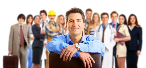 Large and Small Organizations & Industries all over Canada are going through a tough time to find and keep employees..