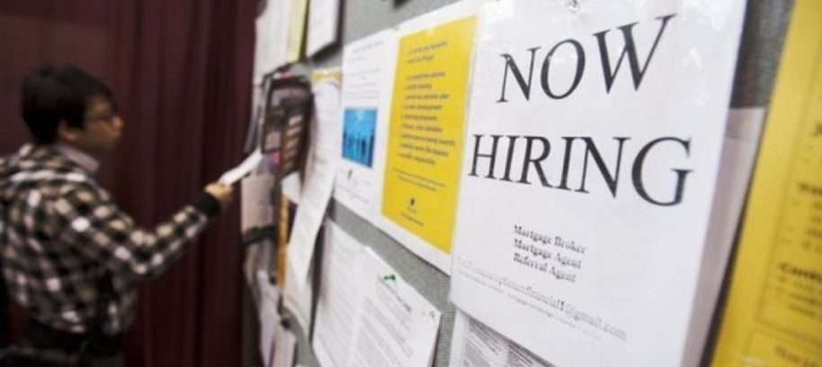 Canada's Record – Breaking Unemployment Rate