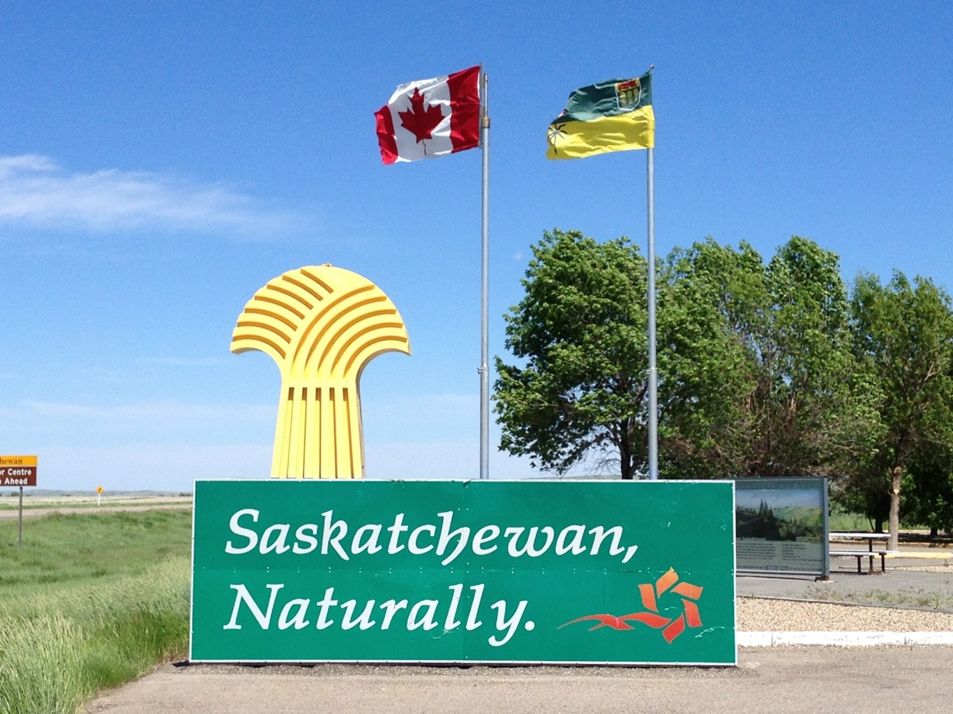 Saskatchewan Issues Out the Greatest Immigration Offer: 926 Expression of Interest Program