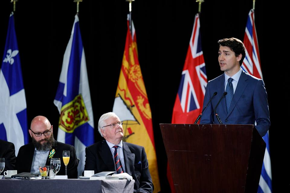 """Canadian Prime Minister says: """"Canada prepares to welcome 350,000 Immigrants in 2021"""" [Now is Your Chance]"""