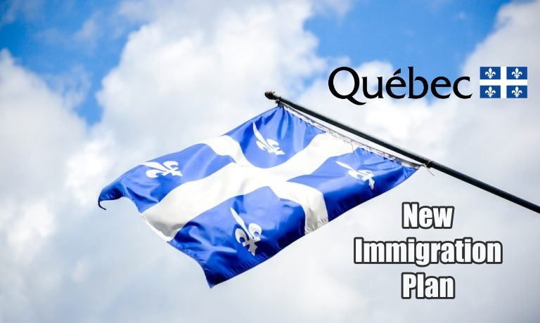 This is Quebec, Canada's Brand-New Immigration Plan!