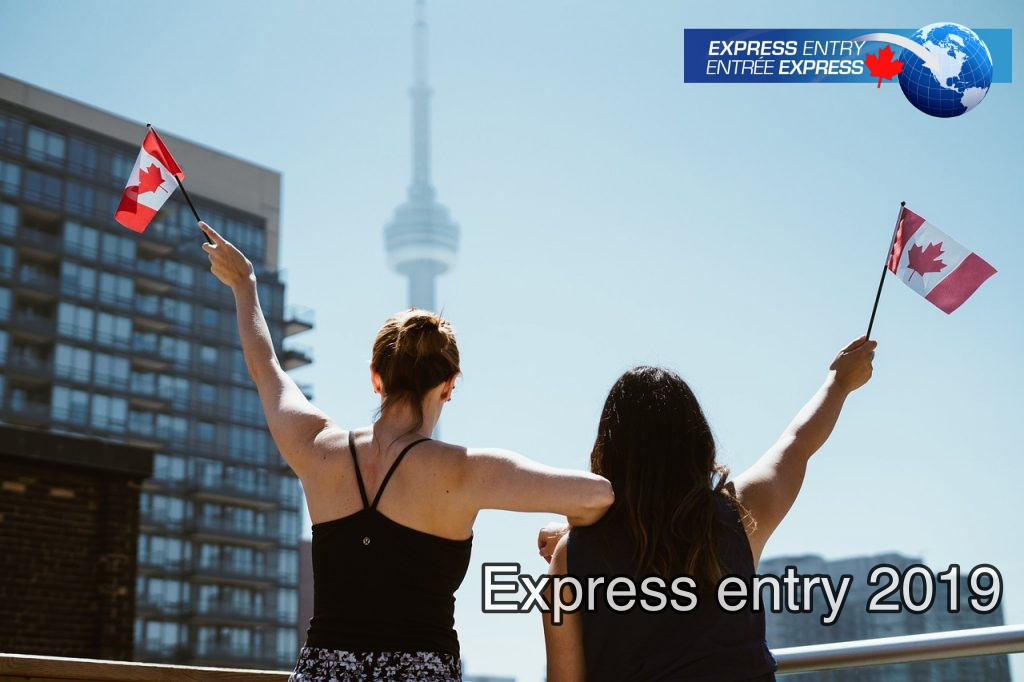 Express Entry On the Brink of Surpassing Previous ITA Record