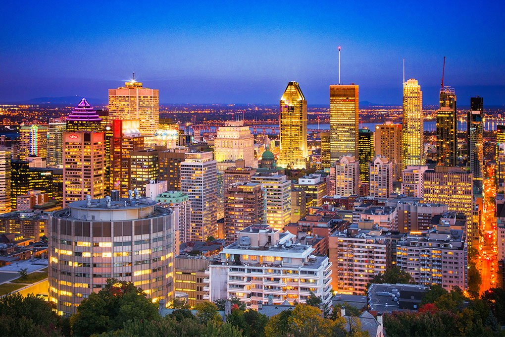 BREAKING: (This Just In) – Demand For Workers in the Montreal Economy Increases!