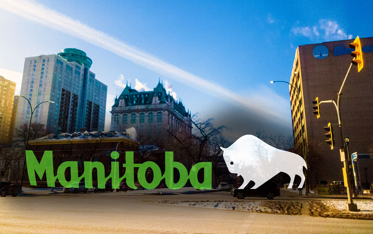 [INVITATION] Manitoba carries yet another draw. The province invites Express Entry candidates to apply for a provincial nomination!