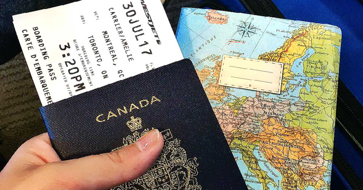 Express entry Quarterly report for 2019: More than 20,000 invitation has been issued to apply for Canadian permanent residence.