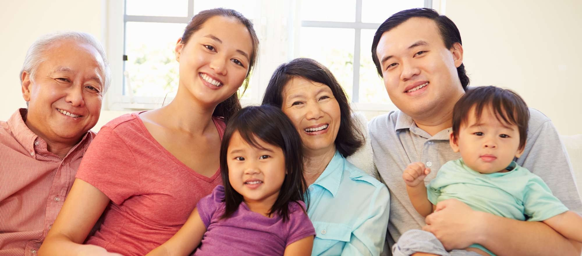What is Canada's Parents and Grandparents Program?