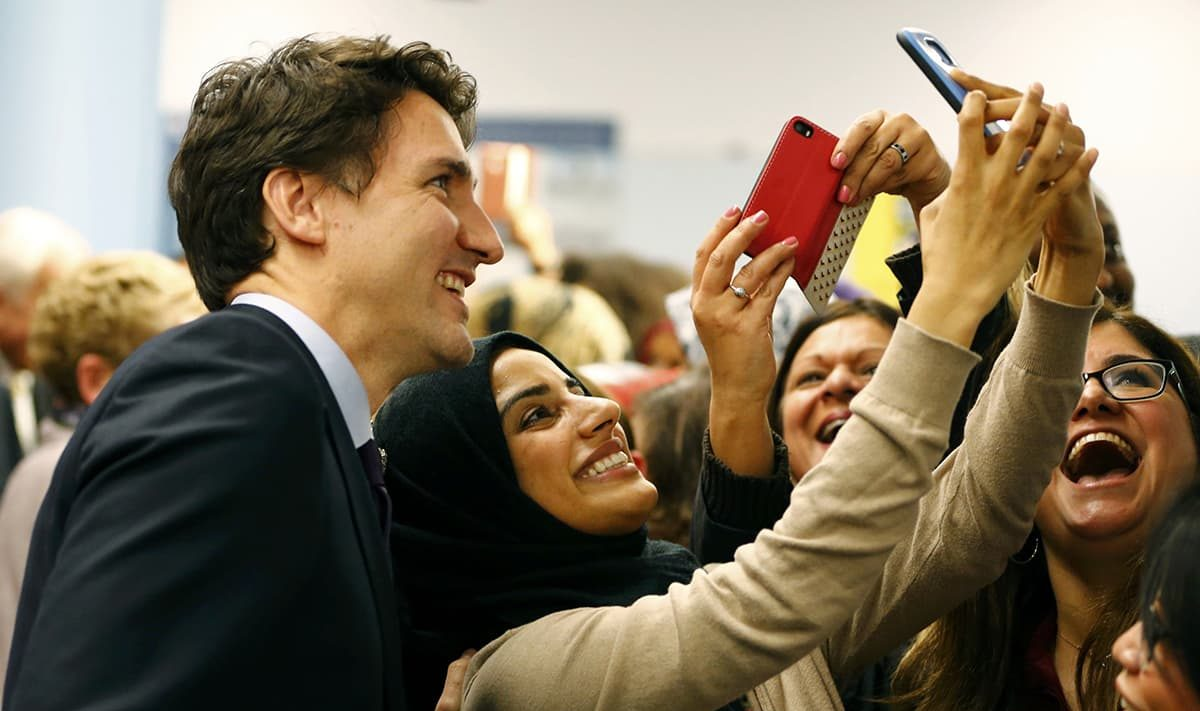 Must Read: Fundamental Changes to Canada's Asylum Seekers!