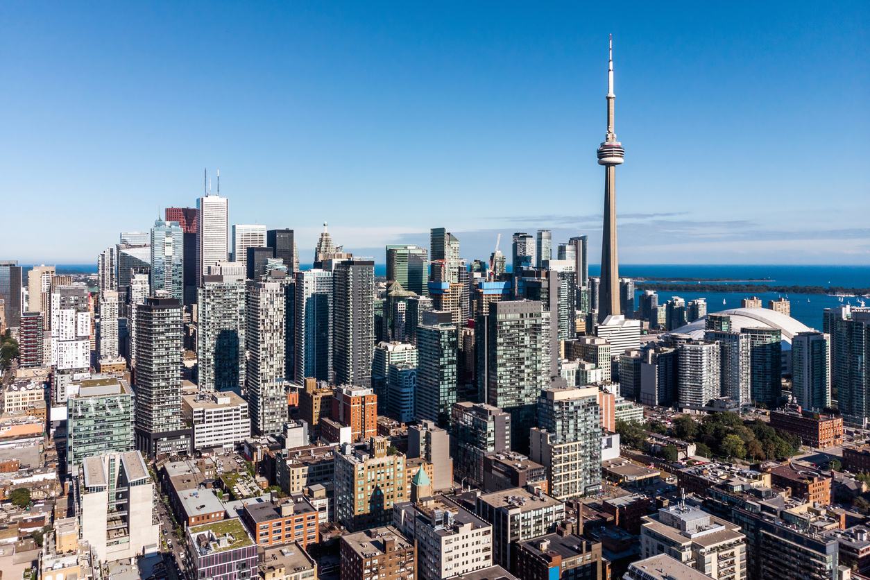 Ontario Targets Applicants with Management & Financial Work Experience!