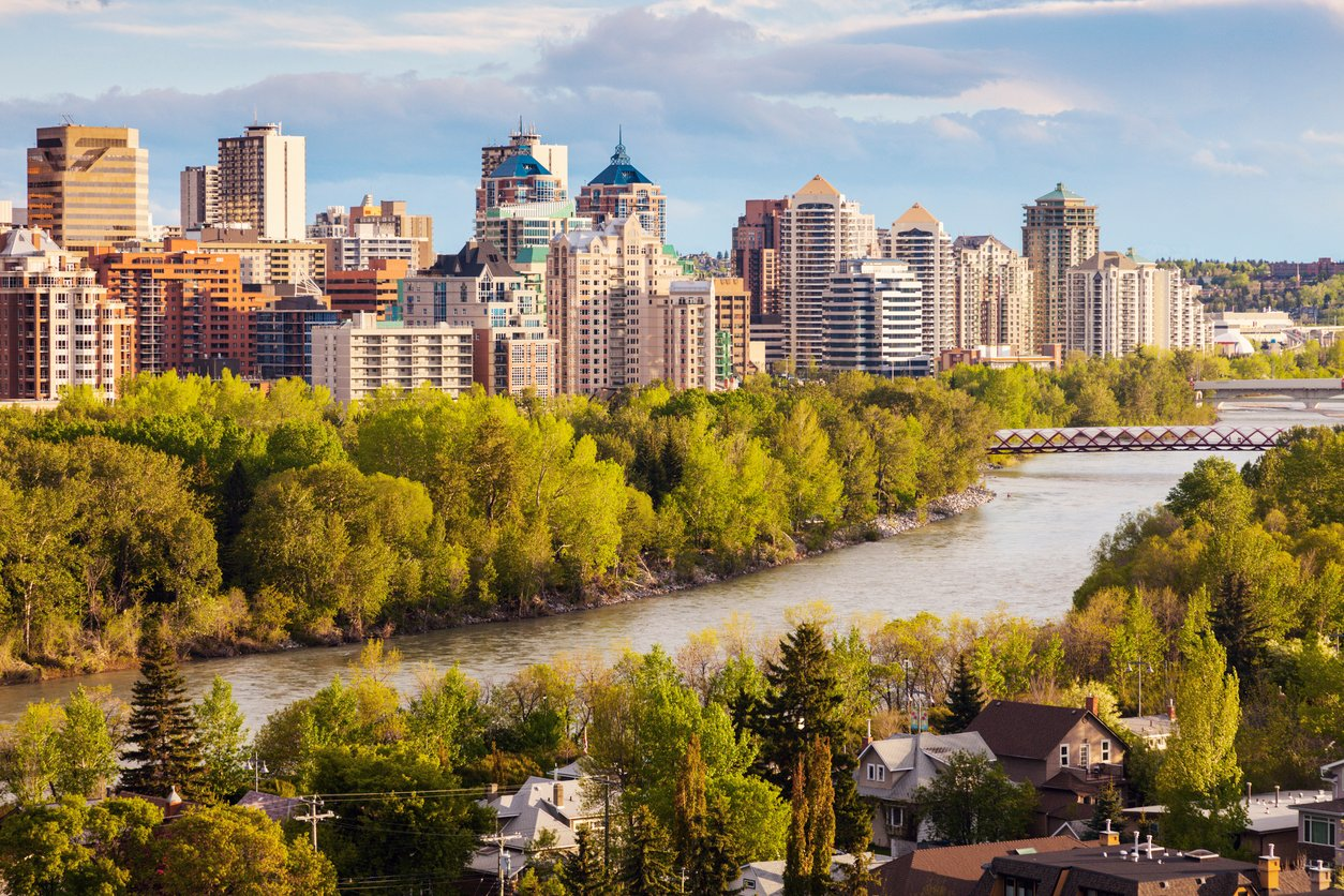 Alberta issues 121 invitations to Express Entry candidates