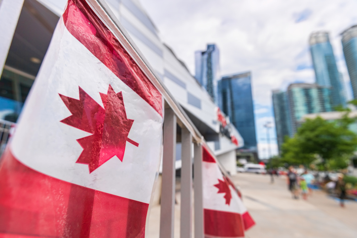How well do you know Canada? Here are 10 Interesting Facts
