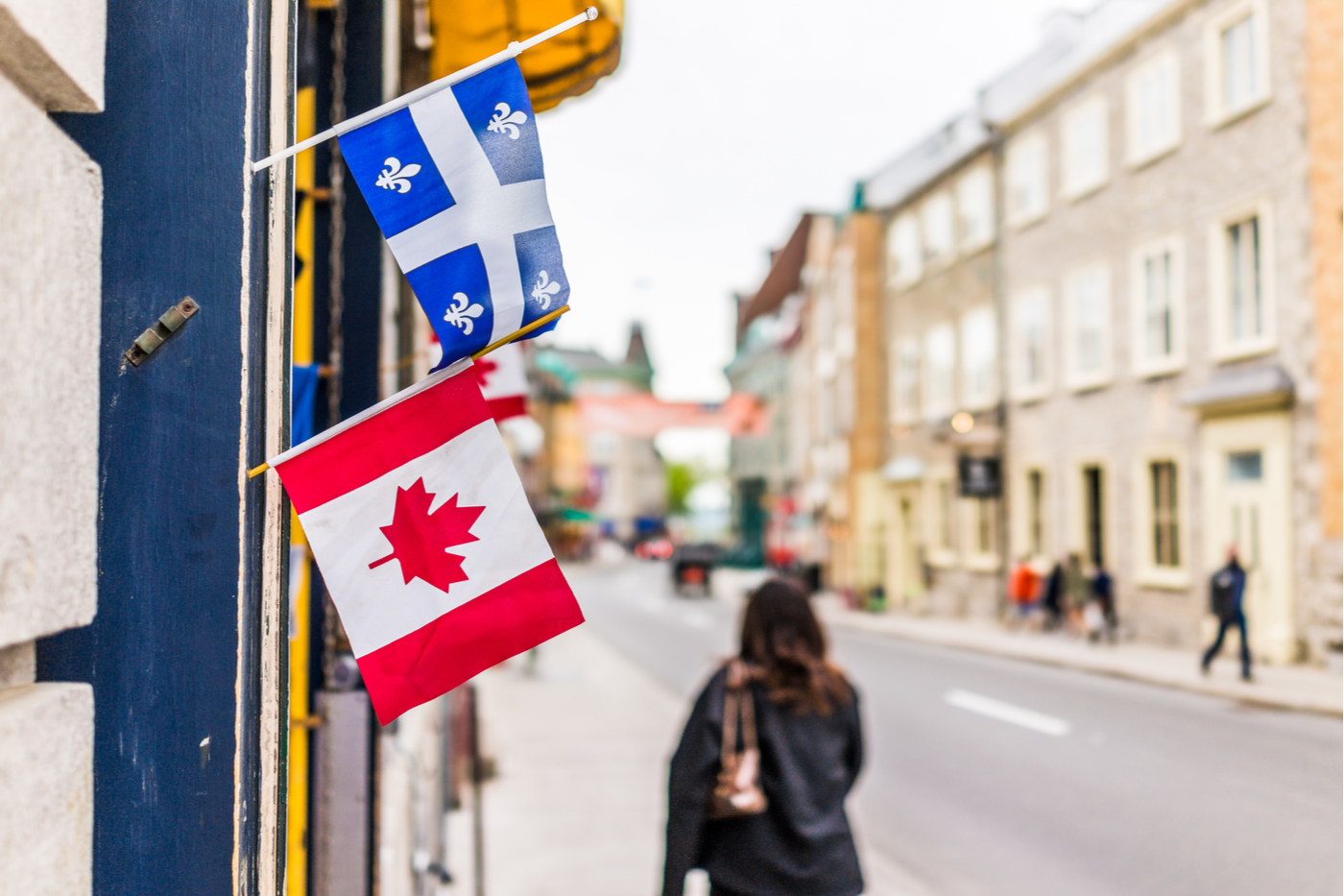 Quebec Needs More Immigrants, The local economy and job market are struggling!