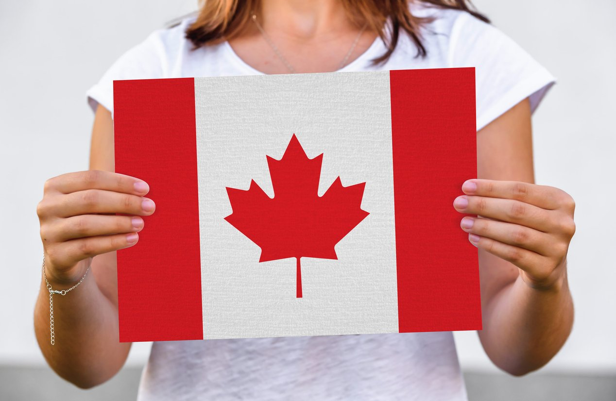 Top score in Immigration for Canada