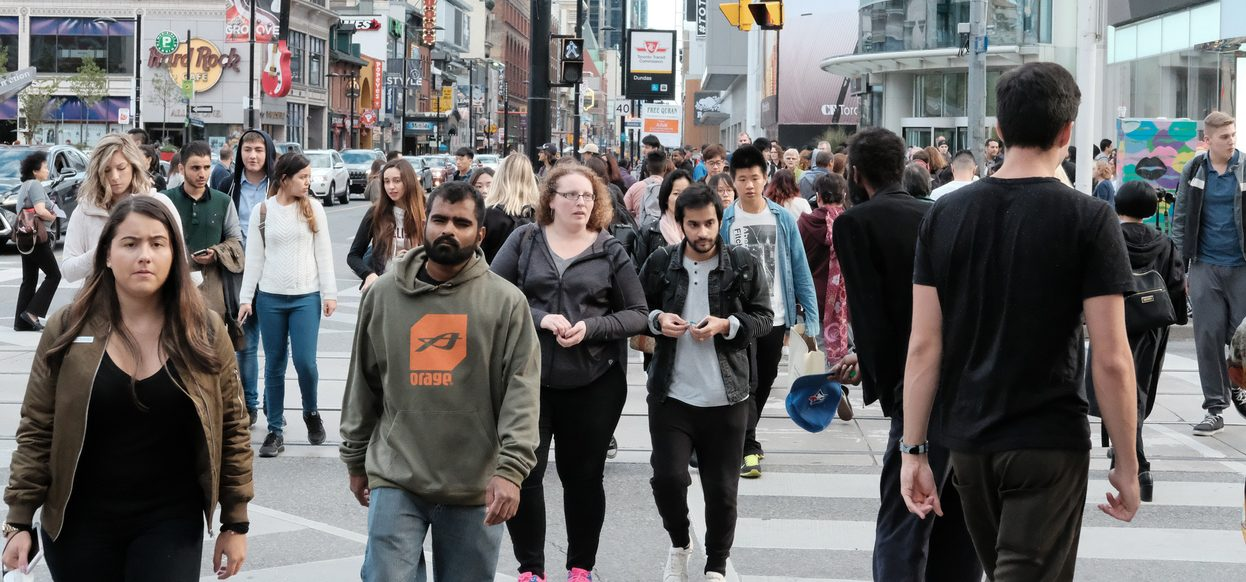 3,400 Invitations to Apply for Permanent Residence in Canada