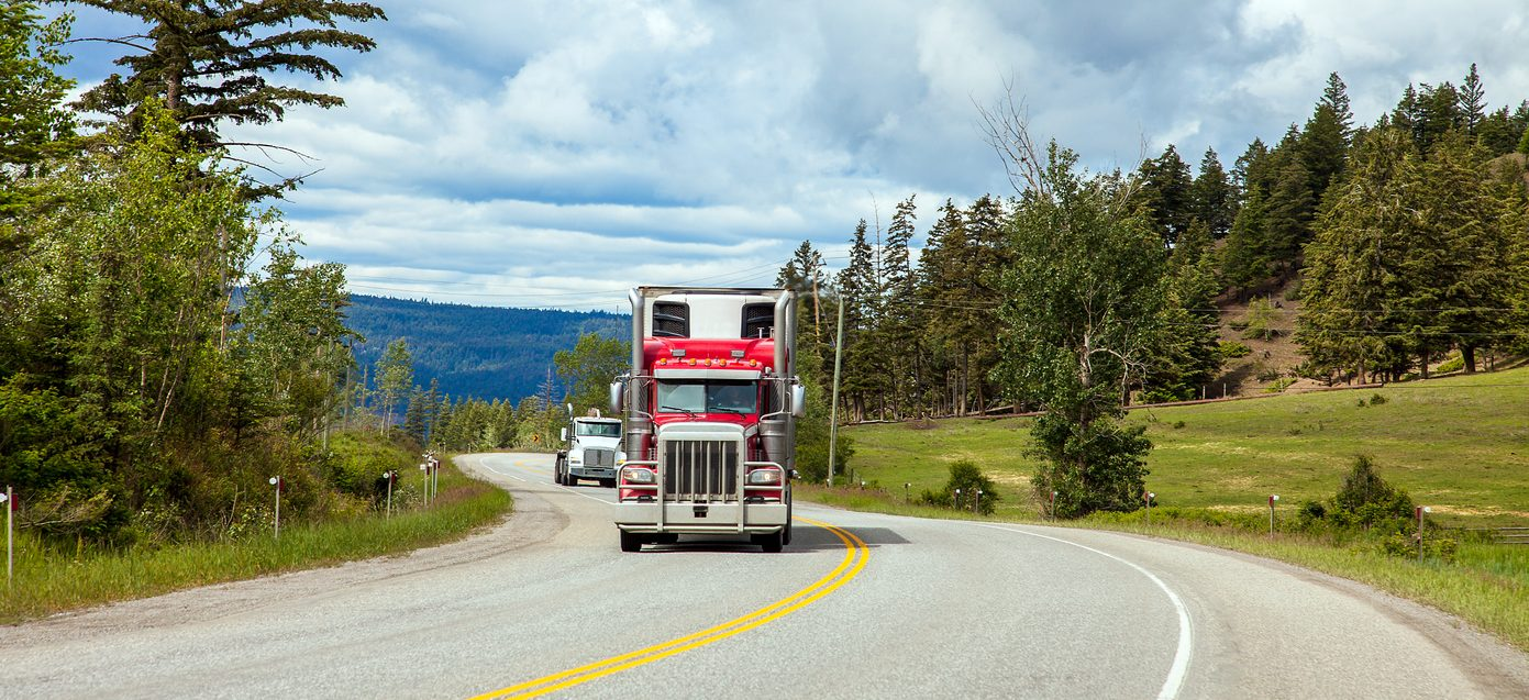 Opportunities for Experienced Truck Drivers to Apply for Canadian Work Visa