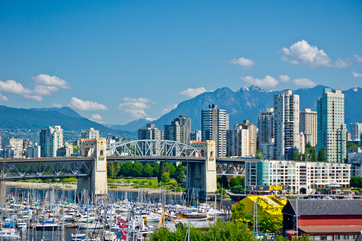 NEW: Eligibility Requirements for British Columbia's Entrepreneur Immigration Category