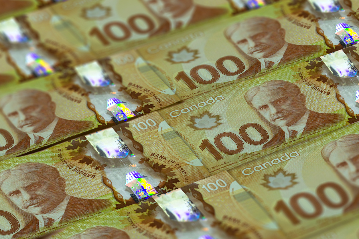 What is a Good Salary in Canada?