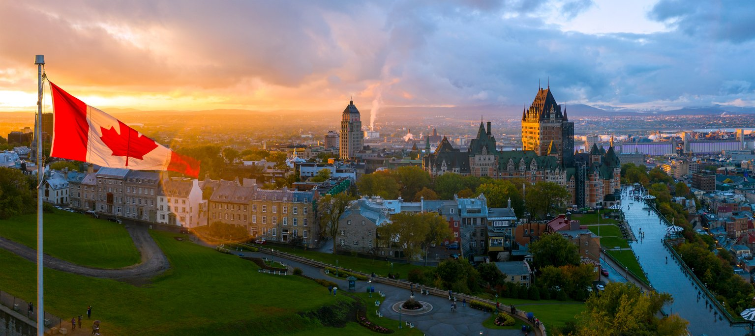 The province of Quebec has slipped even more behind the remainder of Canada in the area of immigrant recruitment